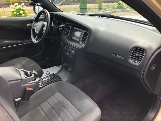 2016 Dodge Charger AWD Police 5.7L HEMI V8 Osseo, Minnesota 9
