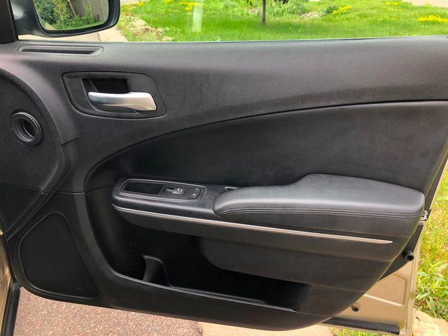 2016 Dodge Charger AWD Police 5.7L HEMI V8 Osseo, Minnesota 17