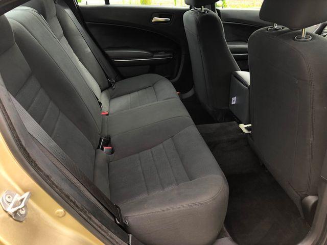 2016 Dodge Charger AWD Police 5.7L HEMI V8 Osseo, Minnesota 13