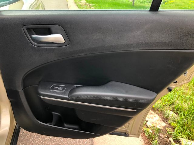 2016 Dodge Charger AWD Police 5.7L HEMI V8 Osseo, Minnesota 19
