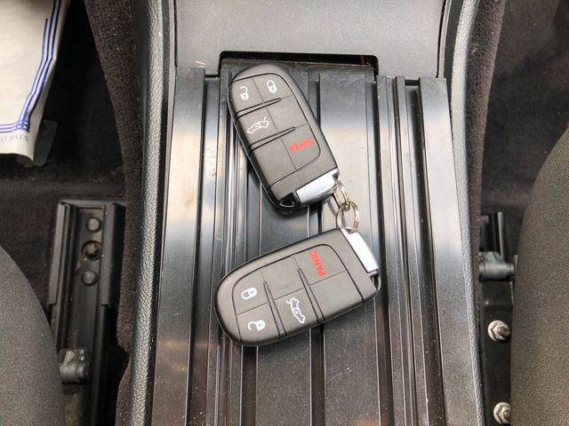 2016 Dodge Charger AWD Police 5.7L HEMI V8 Osseo, Minnesota 36