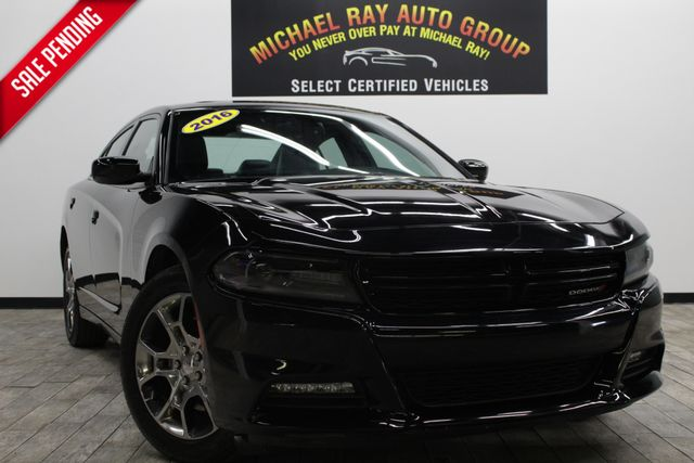 2016 Dodge Charger SXT in Bedford, OH 44146