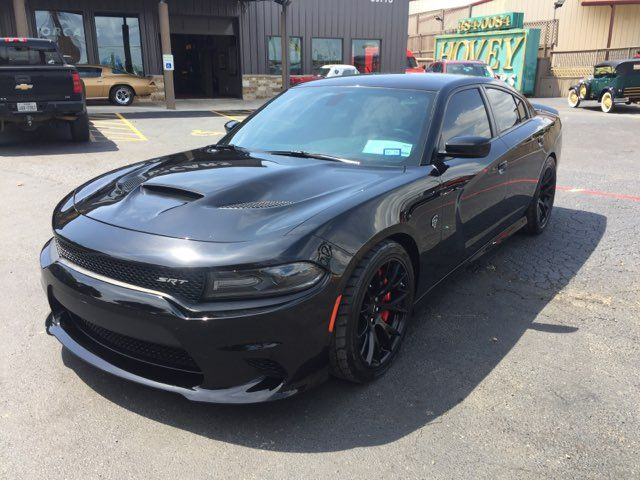 2016 Dodge Charger SRT Hellcat 900 HP Dyno'd in Boerne, Texas 78006