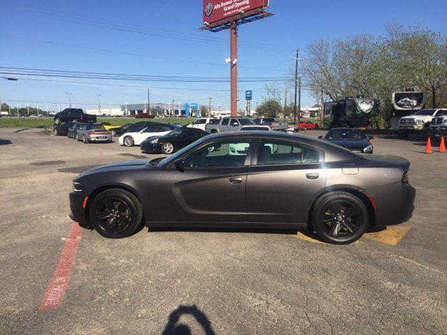 2016 Dodge Charger SXT Boerne, Texas 0