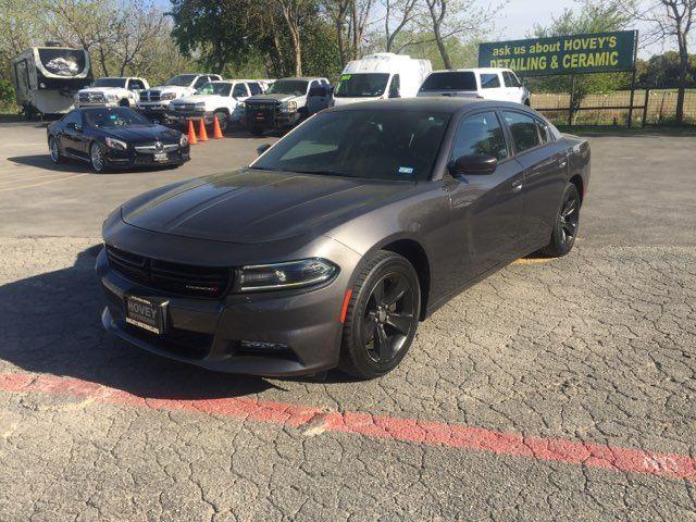 2016 Dodge Charger SXT Boerne, Texas 1