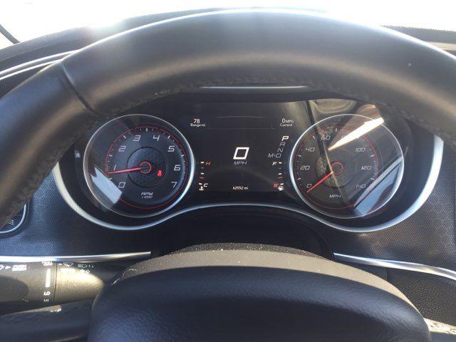 2016 Dodge Charger SXT Boerne, Texas 17
