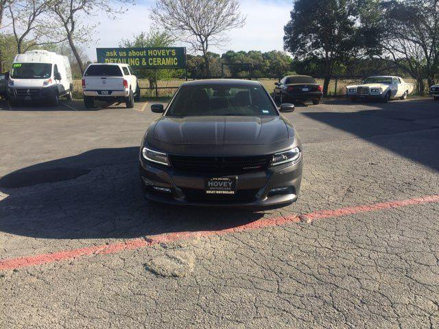 2016 Dodge Charger SXT Boerne, Texas 2