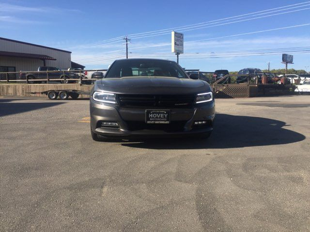 2016 Dodge Charger SXT Boerne, Texas 3