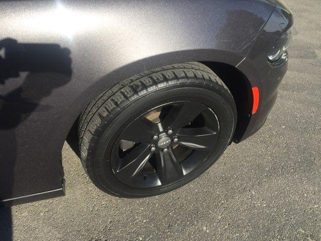 2016 Dodge Charger SXT Boerne, Texas 33