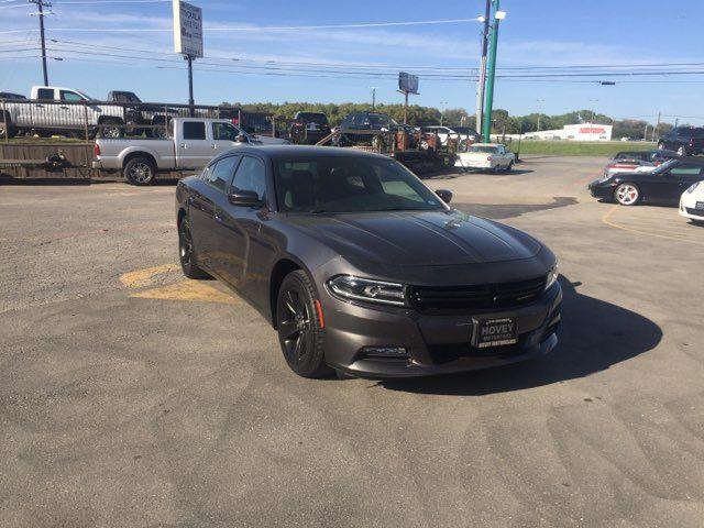 2016 Dodge Charger SXT Boerne, Texas 4