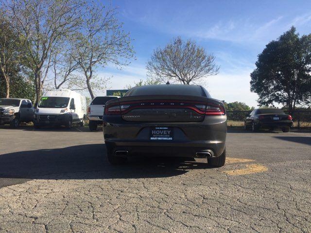 2016 Dodge Charger SXT Boerne, Texas 8