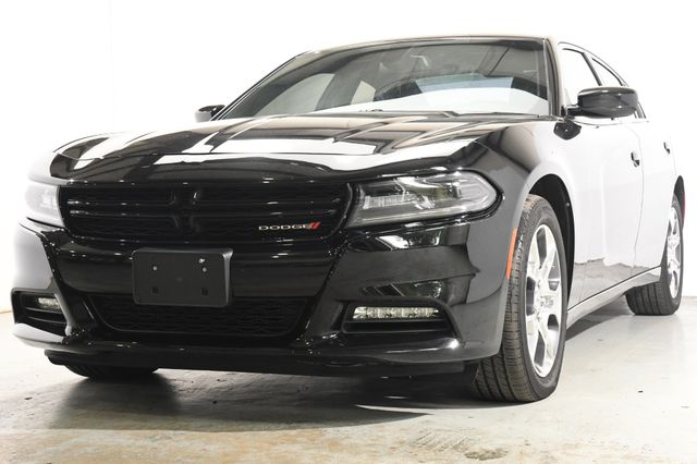 2016 Dodge Charger SXT Plus w/ Nav/ Sunroof/ Heated Seats