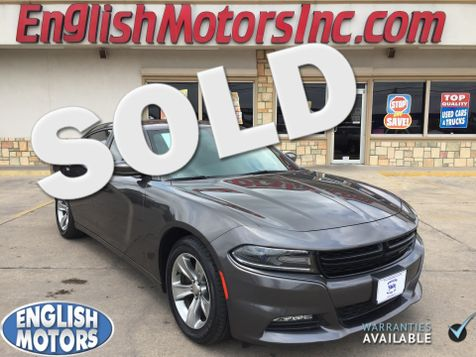 2016 Dodge Charger SXT in Brownsville, TX