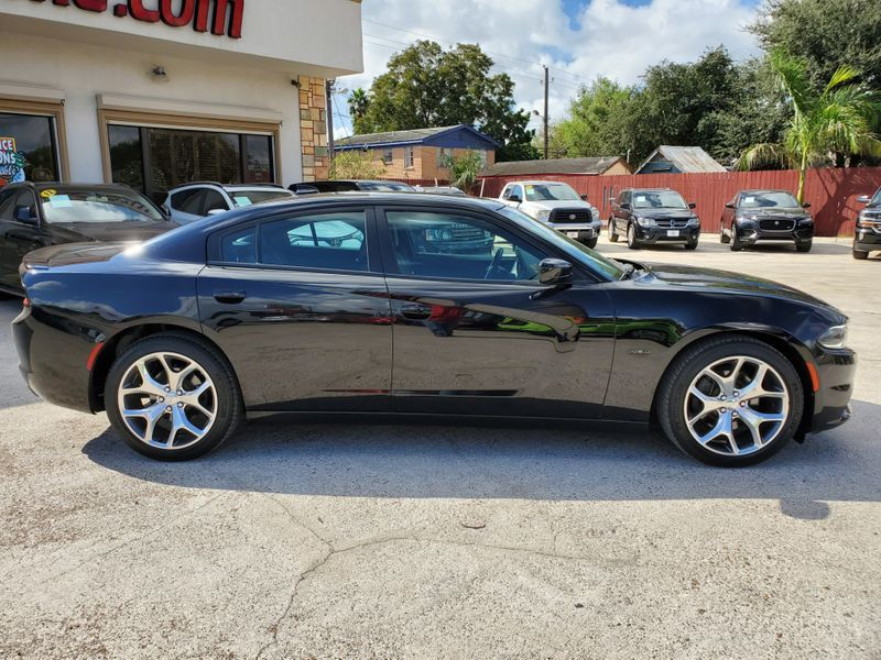 2016 Dodge Charger RT  Brownsville TX  English Motors  in Brownsville, TX