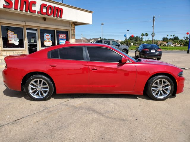 2016 Dodge Charger SXT in Brownsville, TX 78521