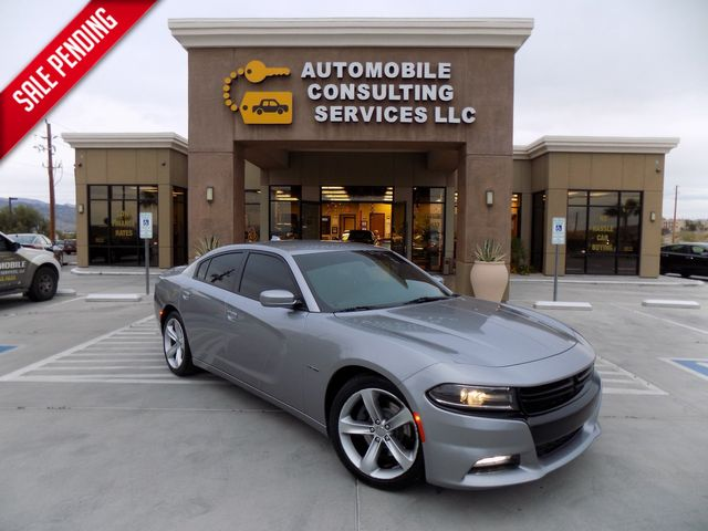 2016 Dodge Charger R/T in Bullhead City, AZ 86442-6452
