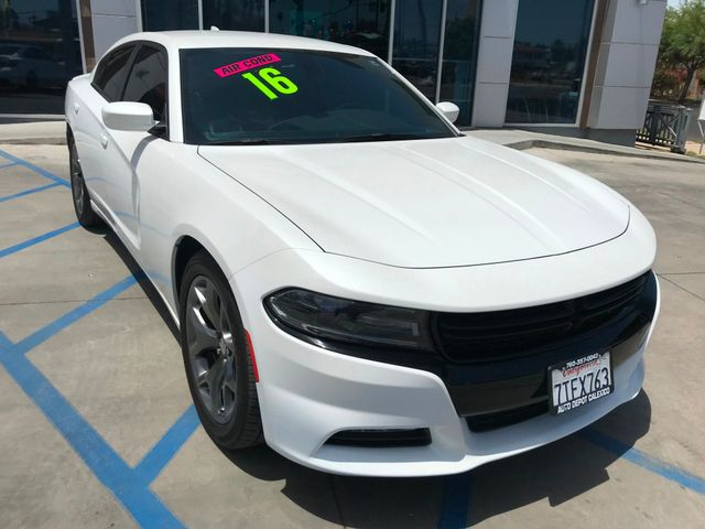 2016 Dodge Charger SXT in Calexico, CA 92231