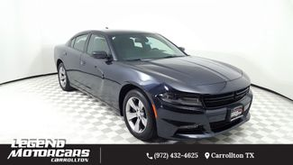 2016 Dodge Charger SXT in Carrollton TX, 75006