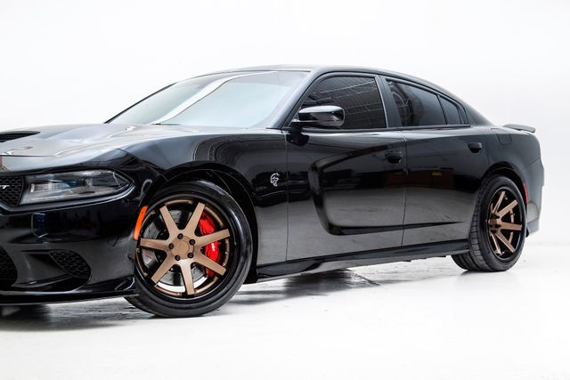2016 Dodge Charger SRT Hellcat With Upgrades in TX, 75006