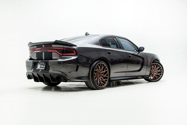 2016 Dodge Charger SRT Hellcat With Many Upgrades in , TX 75006