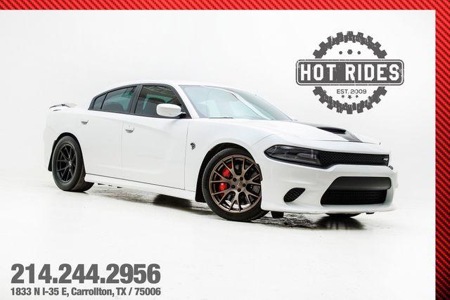 2016 Dodge Charger SRT Hellcat 426 Stroker, Cammed, 1000hp