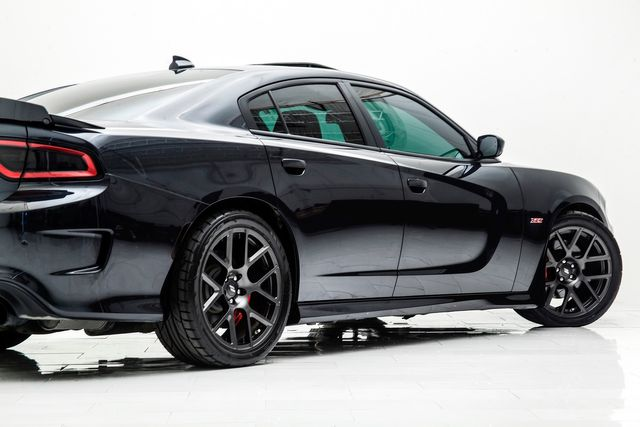 2016 Dodge Charger R/T Scat Pack Cammed With Many Upgrades in Carrollton, TX 75006