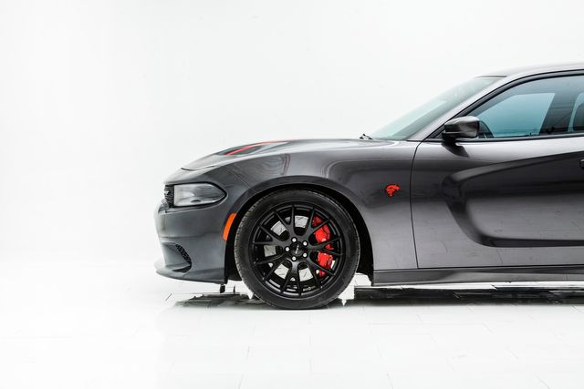 2016 Dodge Charger SRT Hellcat in Carrollton, TX 75006