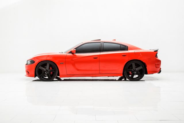 2016 Dodge Charger R/T Scat Pack Whipple Supercharged in Carrollton, TX 75006