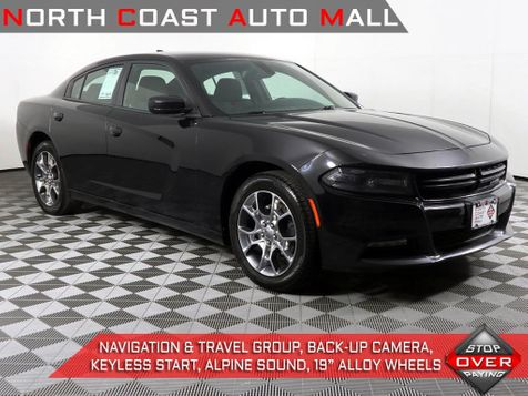 2016 Dodge Charger SXT in Cleveland, Ohio