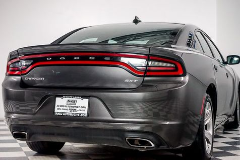 2016 Dodge Charger SXT in Dallas, TX