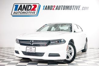2016 Dodge Charger SE in Dallas TX