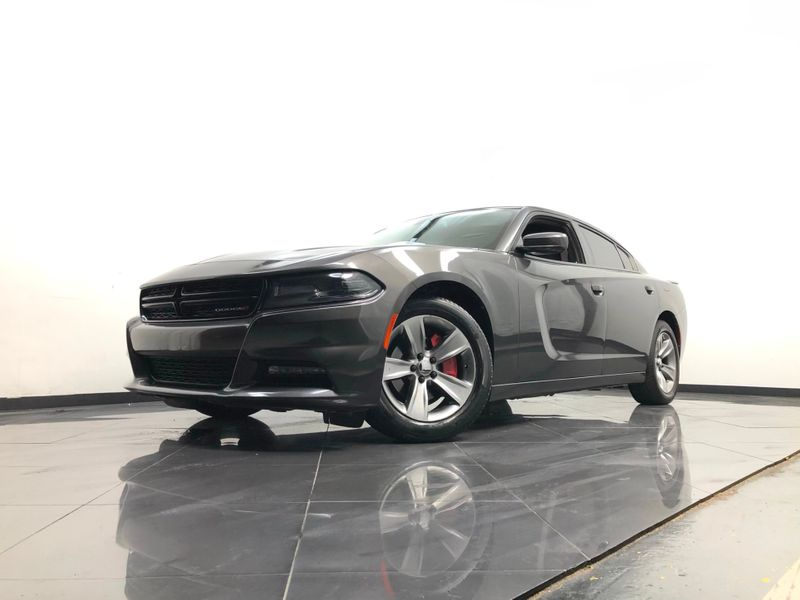 2016 Dodge Charger *Easy Payment Options*   The Auto Cave