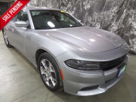 2016 Dodge Charger SXT in , ND