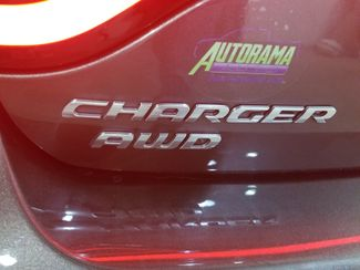 2016 Dodge Charger SXT Rallye AWD  All Wheel Drive  Dickinson ND  AutoRama Auto Sales  in Dickinson, ND