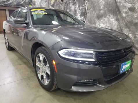 2016 Dodge Charger SXT Rallye AWD  All Wheel Drive in Dickinson, ND