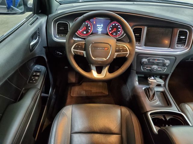 2016 Dodge Charger SXT All Wheel Drive in Dickinson, ND 58601
