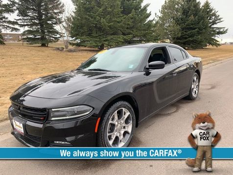 2016 Dodge Charger SXT in Great Falls, MT