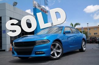 2016 Dodge Charger R/T Hialeah, Florida