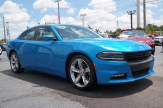 2016 Dodge Charger R/T Hialeah, Florida 2