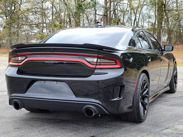 2016 Dodge Charger R/T Scat Pack in Hope Mills, NC 28348