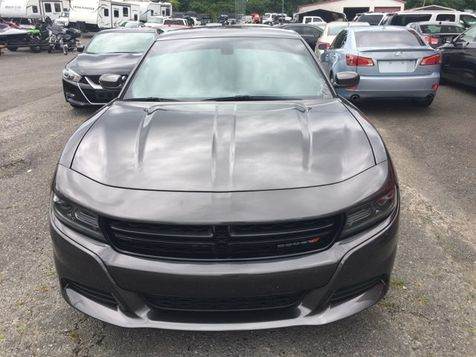2016 Dodge Charger SXT - John Gibson Auto Sales Hot Springs in Hot Springs, Arkansas