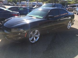 2016 Dodge Charger R/T - John Gibson Auto Sales Hot Springs in Hot Springs Arkansas