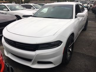 2016 Dodge Charger SXT - John Gibson Auto Sales Hot Springs in Hot Springs Arkansas