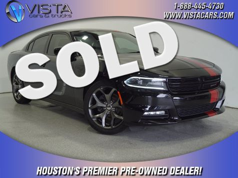 2016 Dodge Charger SXT in Houston, Texas