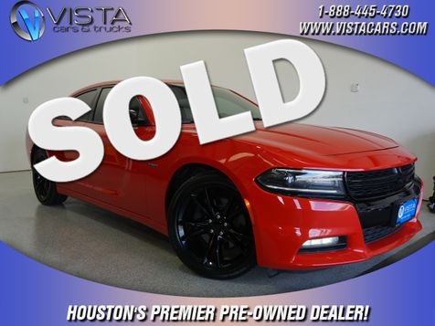 2016 Dodge Charger R/T in Houston, Texas