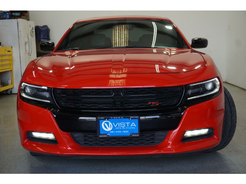 2016 Dodge Charger RT  city Texas  Vista Cars and Trucks  in Houston, Texas