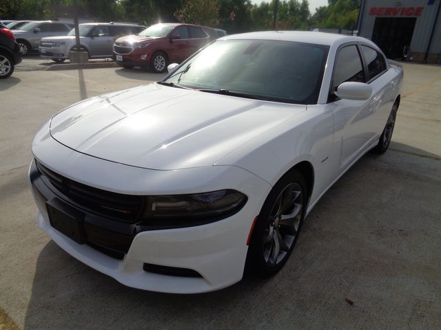 2016 Dodge Charger R/T in Houston, TX 77075
