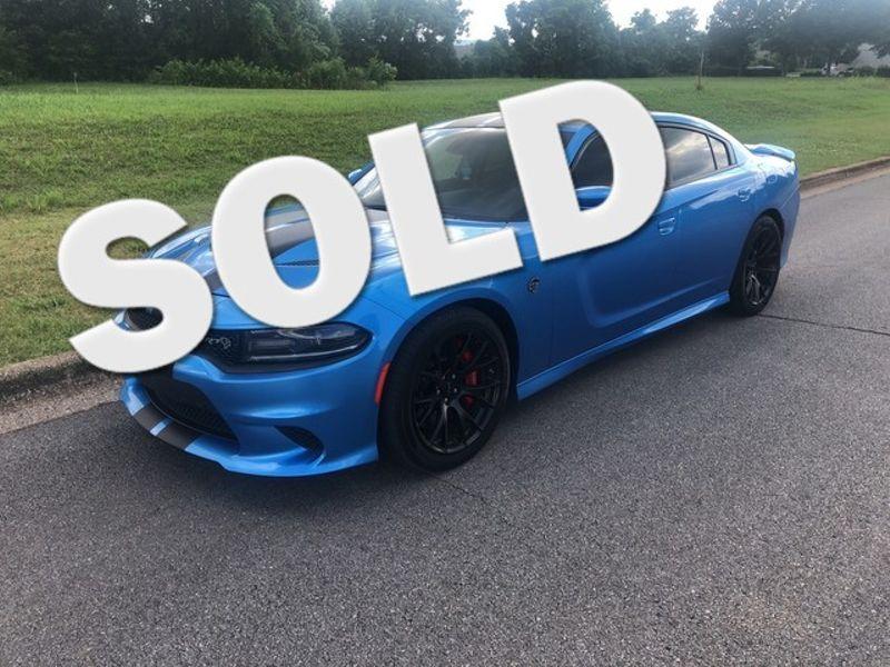 2016 Dodge Charger SRT Hellcat | Huntsville, Alabama | Landers Mclarty DCJ & Subaru in Huntsville Alabama