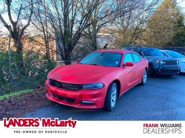 2016 Dodge Charger SXT | Huntsville, Alabama | Landers Mclarty DCJ & Subaru in  Alabama