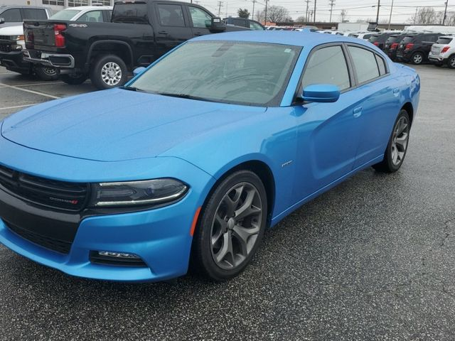 2016 Dodge Charger R/T in Kernersville, NC 27284